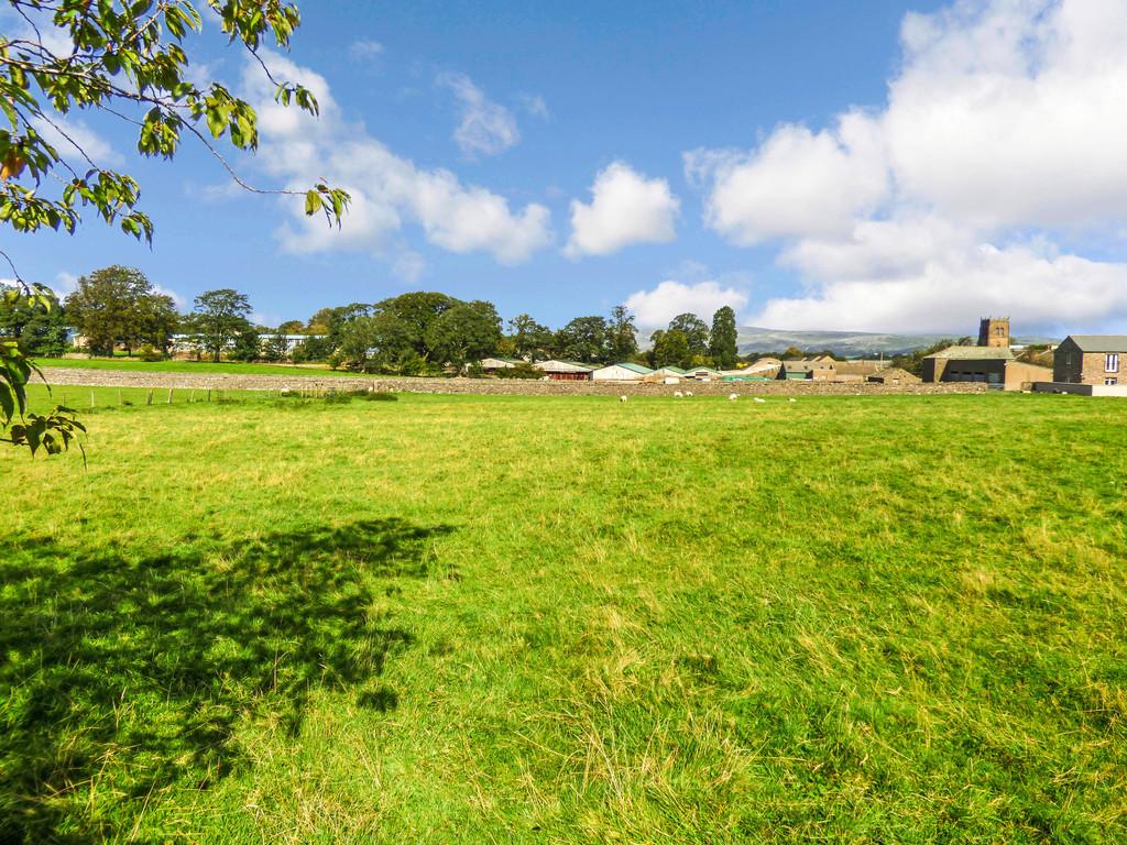 Abbotside, 2 Fletcher Hill Park, Kirkby Stephen - 0