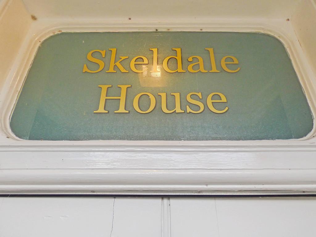 Skeldale House, Askrigg - 0