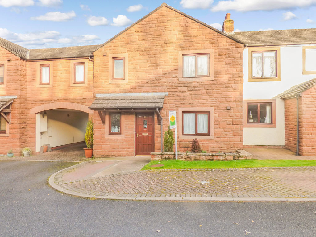 10 Grahams Rigg, Bolton, Appleby-in-Westmorland, CA16 6BS  - 0