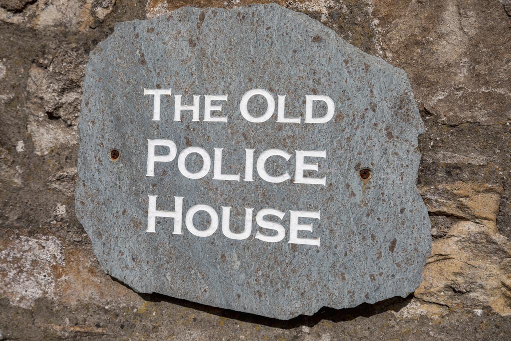 The Old Police House, Cowan Bridge - 0