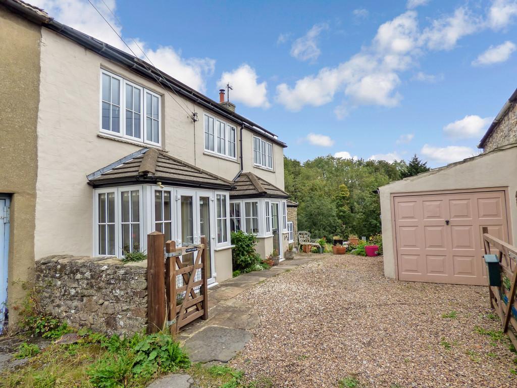 Violet Cottage, Harmby - 0
