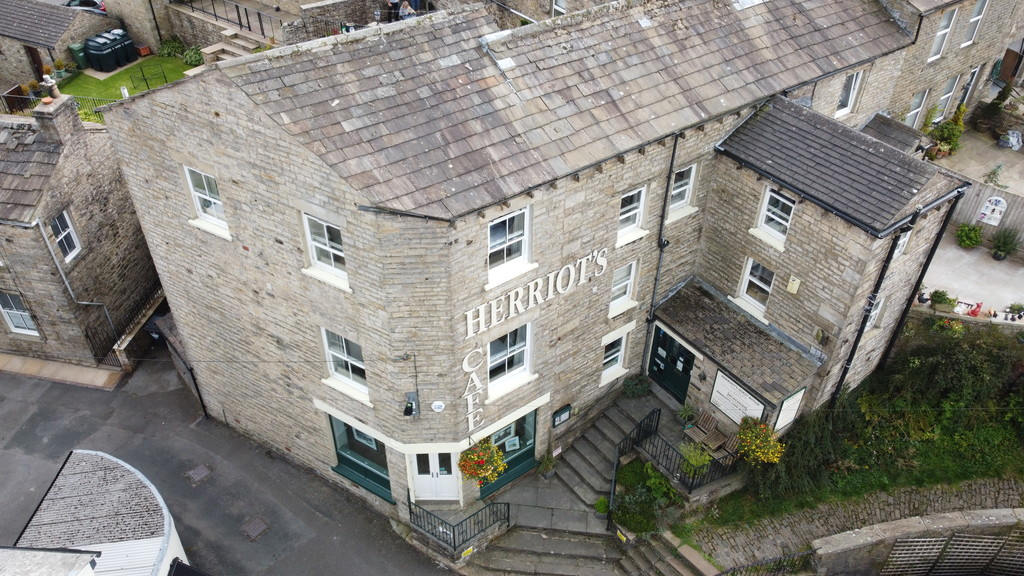Herriots Guest House, Hawes - 0