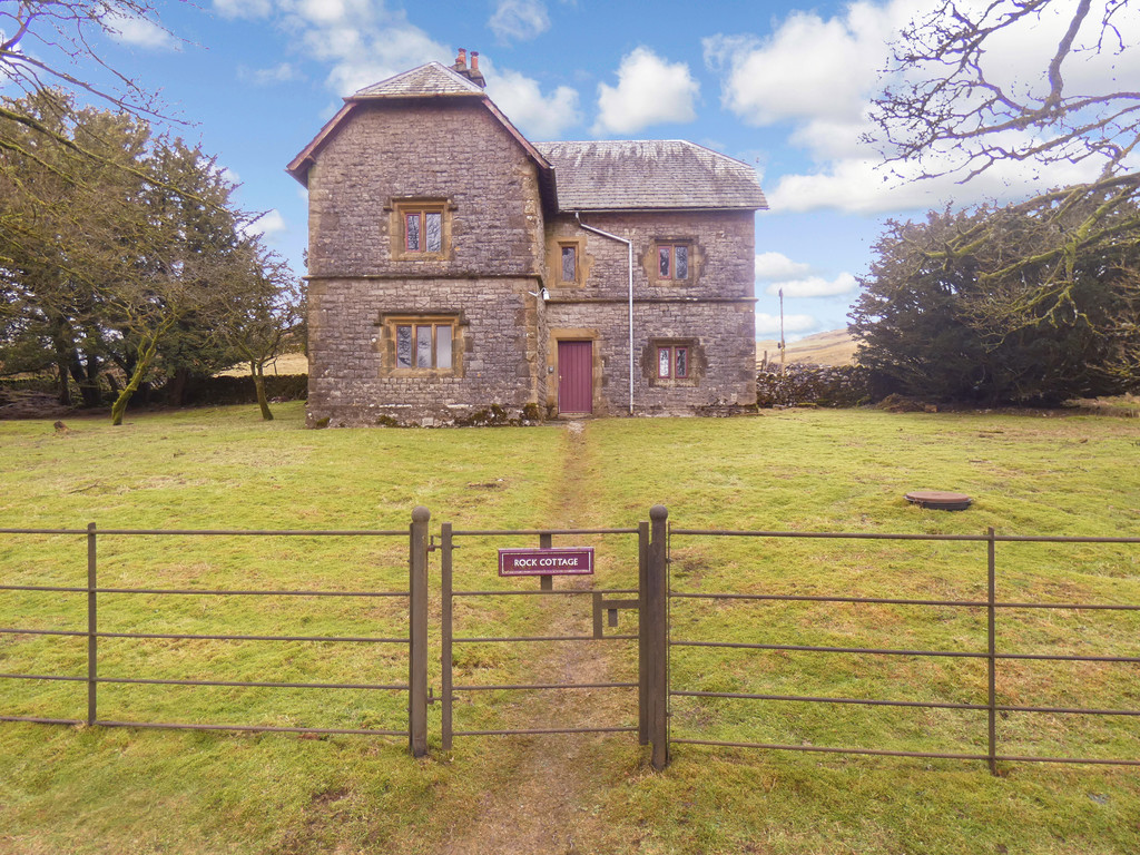 Rock Cottage, Malham - 0