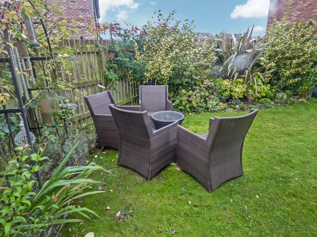 58 Birkbeck Gardens, Kirkby Stephen  - 0