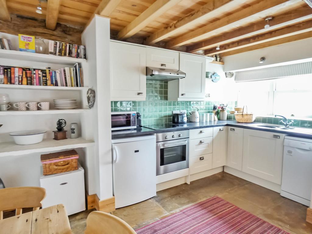 Cringley Cottage, Askrigg - 0