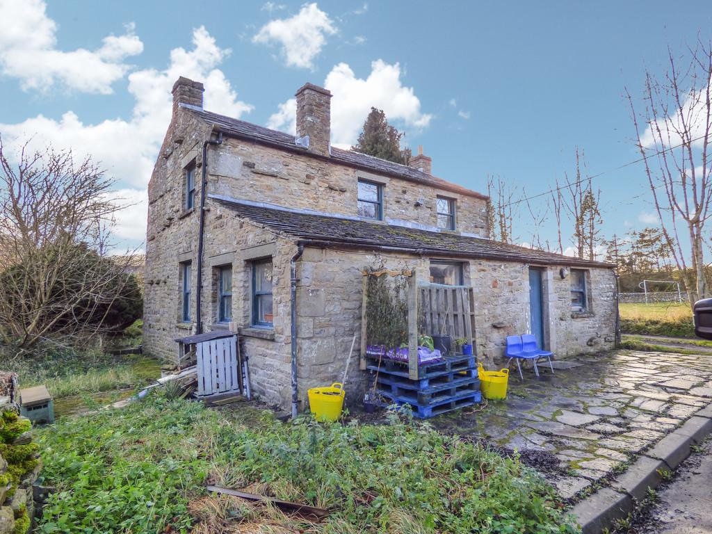 Low Mill Cottage, Askrigg - 0
