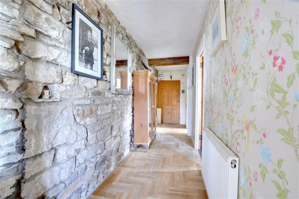Winshaw House, Chapel Le Dale - 0