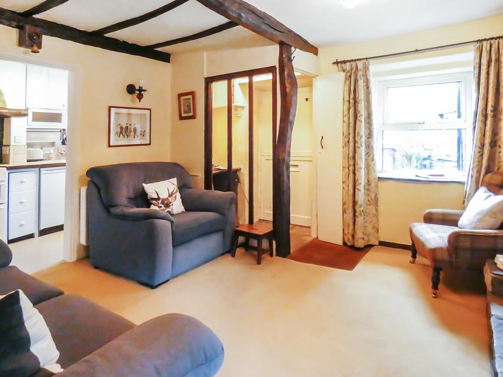 Beckside Cottage, Hawes - 0