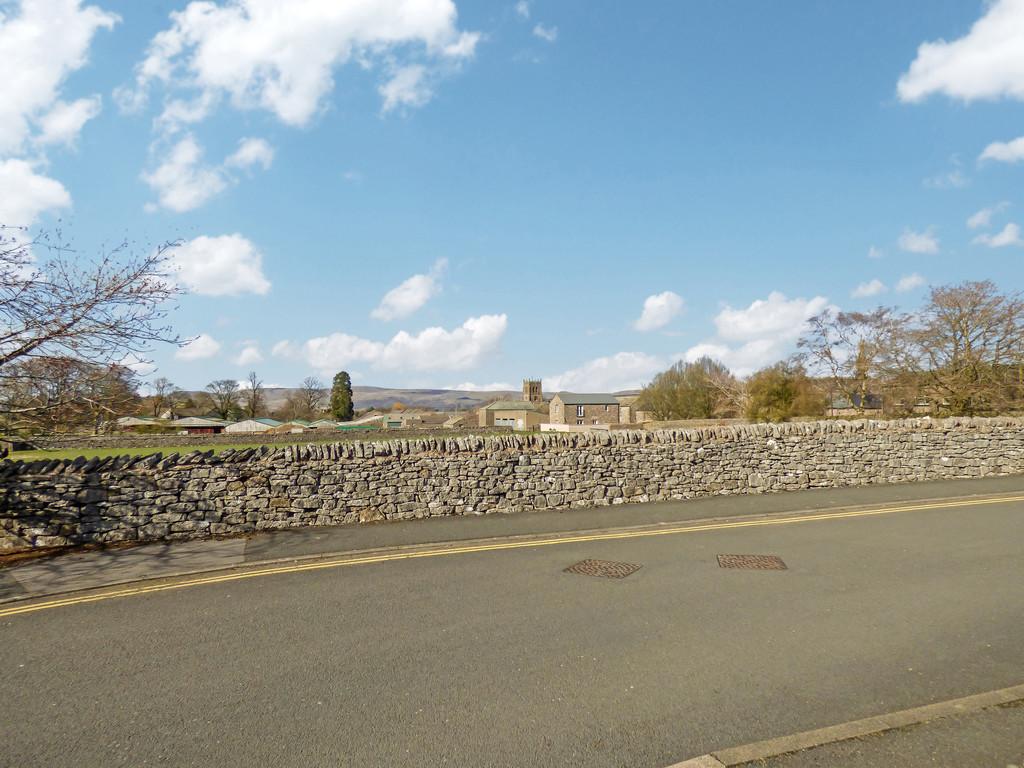 1 Fletcher Hill Park, Kirkby Stephen - 0