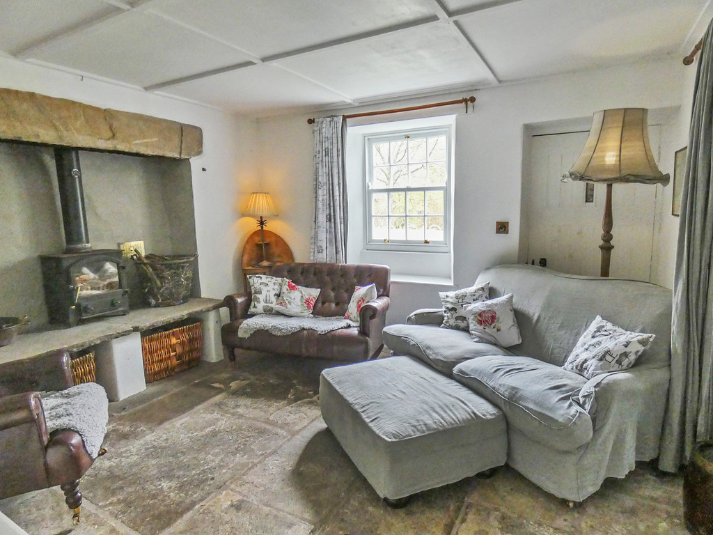 High House & Cottage, Outhgill - 0