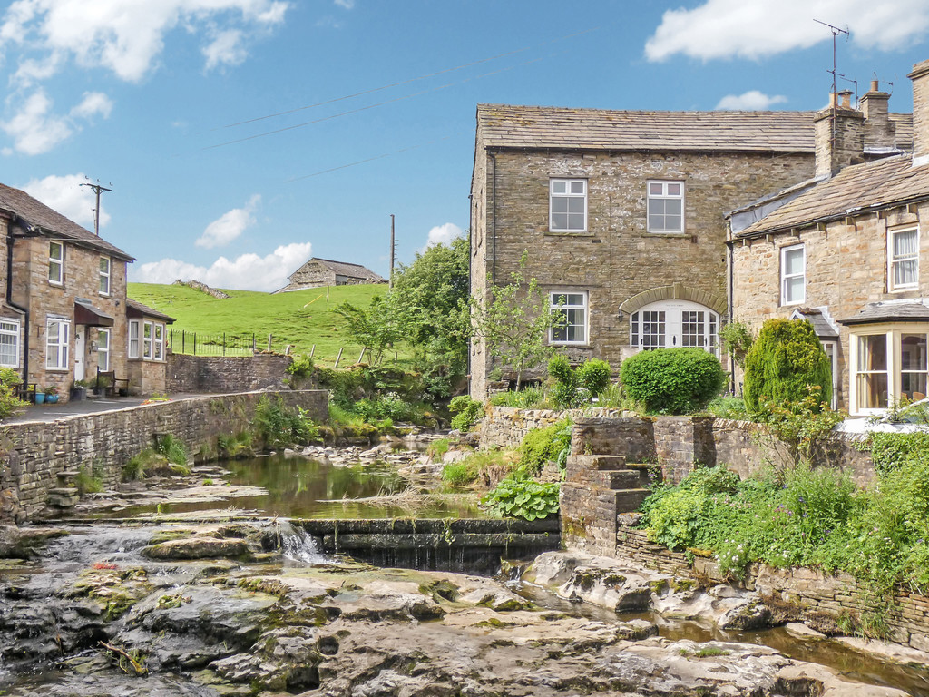 The Old Dairy, 1 Mill Fosse, Hawes, DL8 3QF - 0