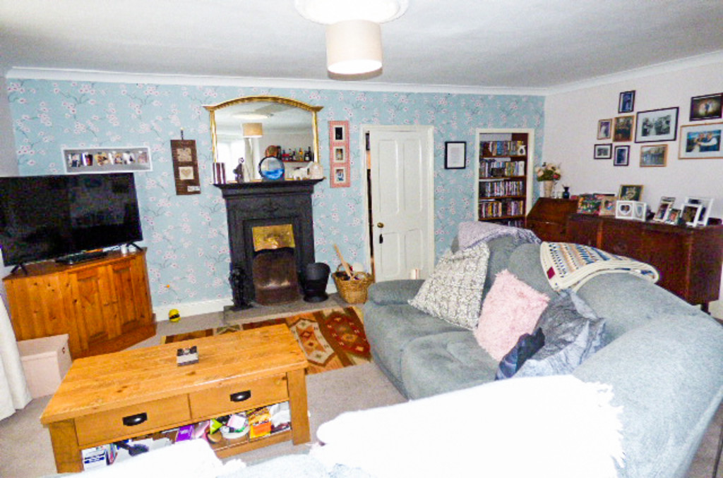 Brook House, Askrigg, DL8 3HH - 0
