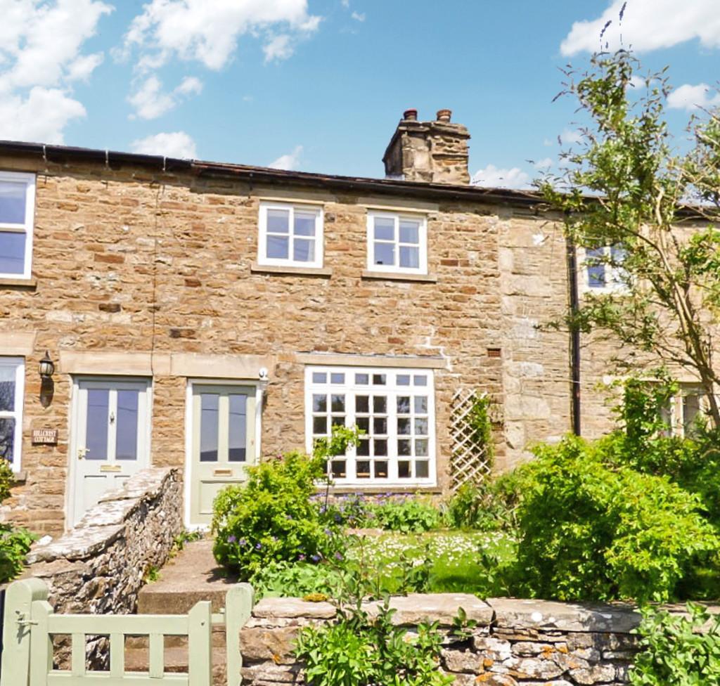 Rose Cottage, Carlton - 0