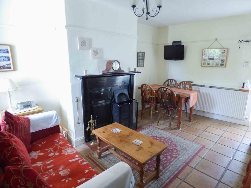 Rowan Cottage, Bellerby - 0