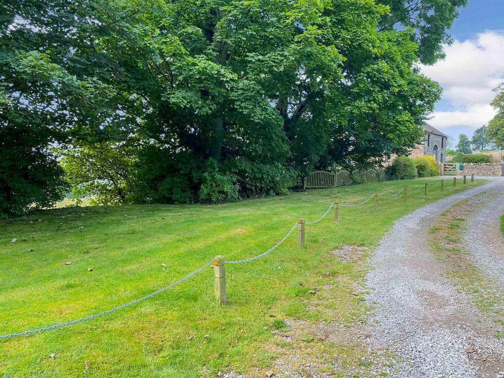 Throstlenest Barn, Leyburn, DL8 5HF - 0