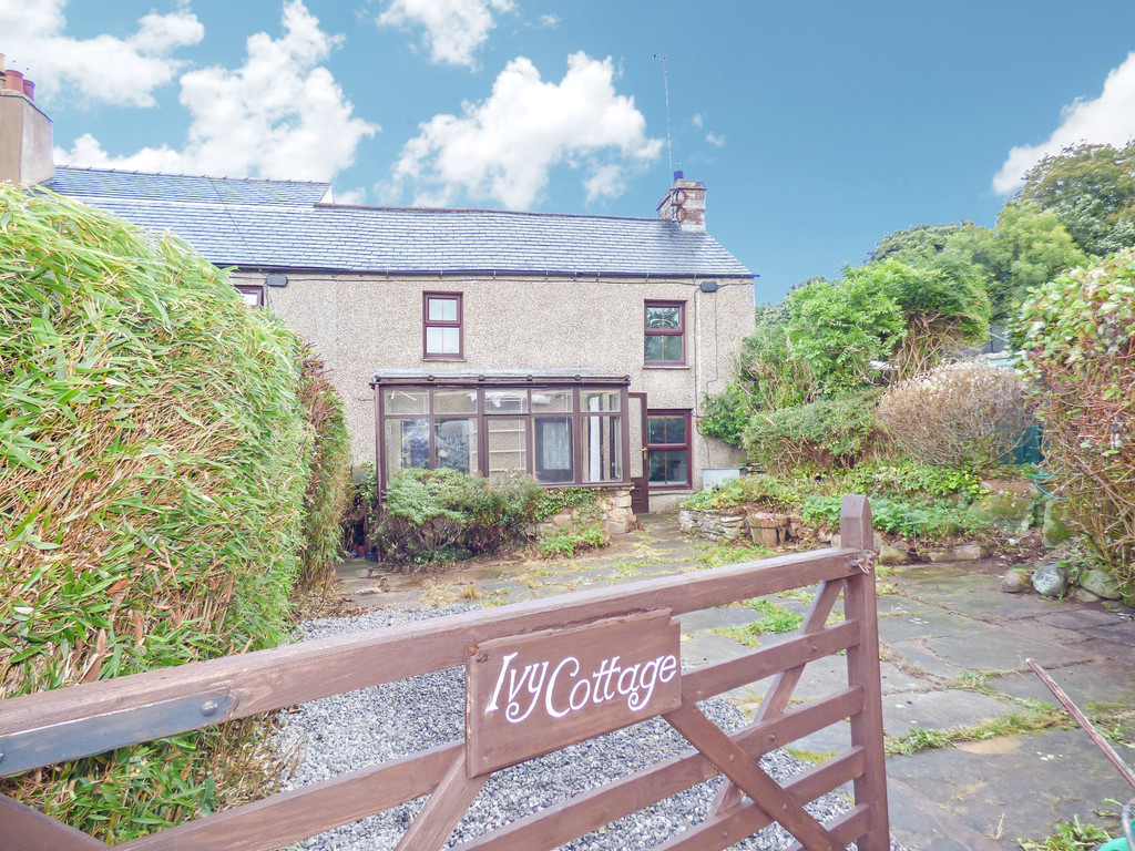 Ivy Cottage, Brough Sowerby - 0