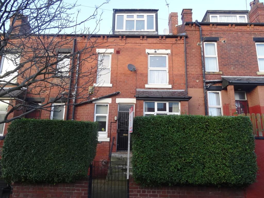 Conway Terrace, Harehills, LS8 5JA
