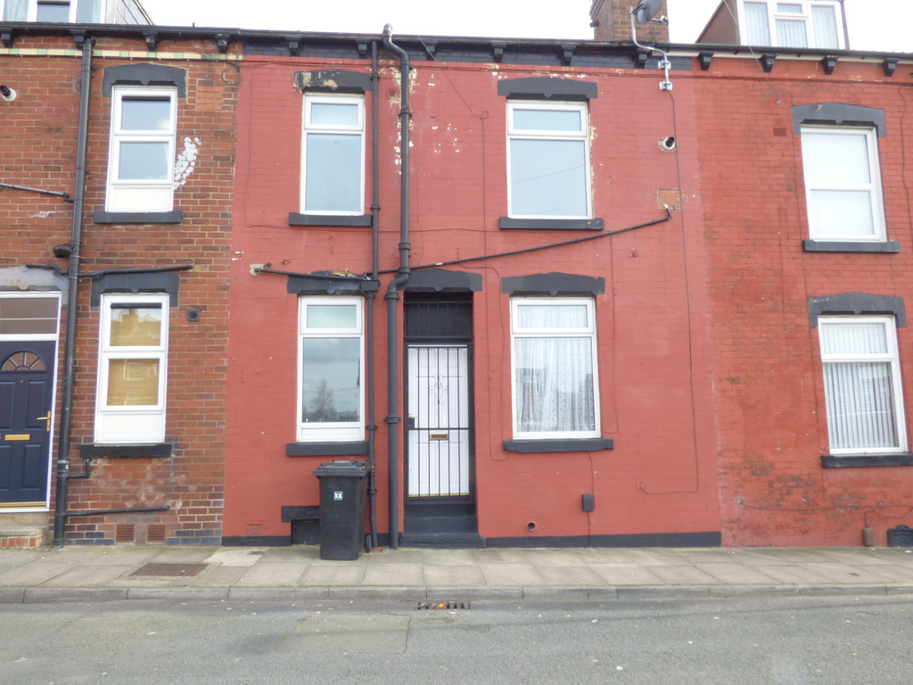 Claremont Terrace, Armley, LS12 3EB
