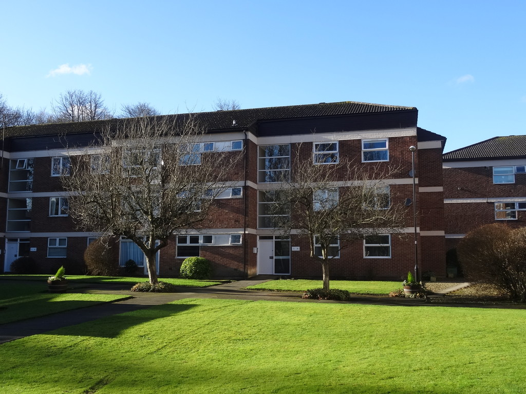 Foxhill Court, Weetwood, LS16 5PL