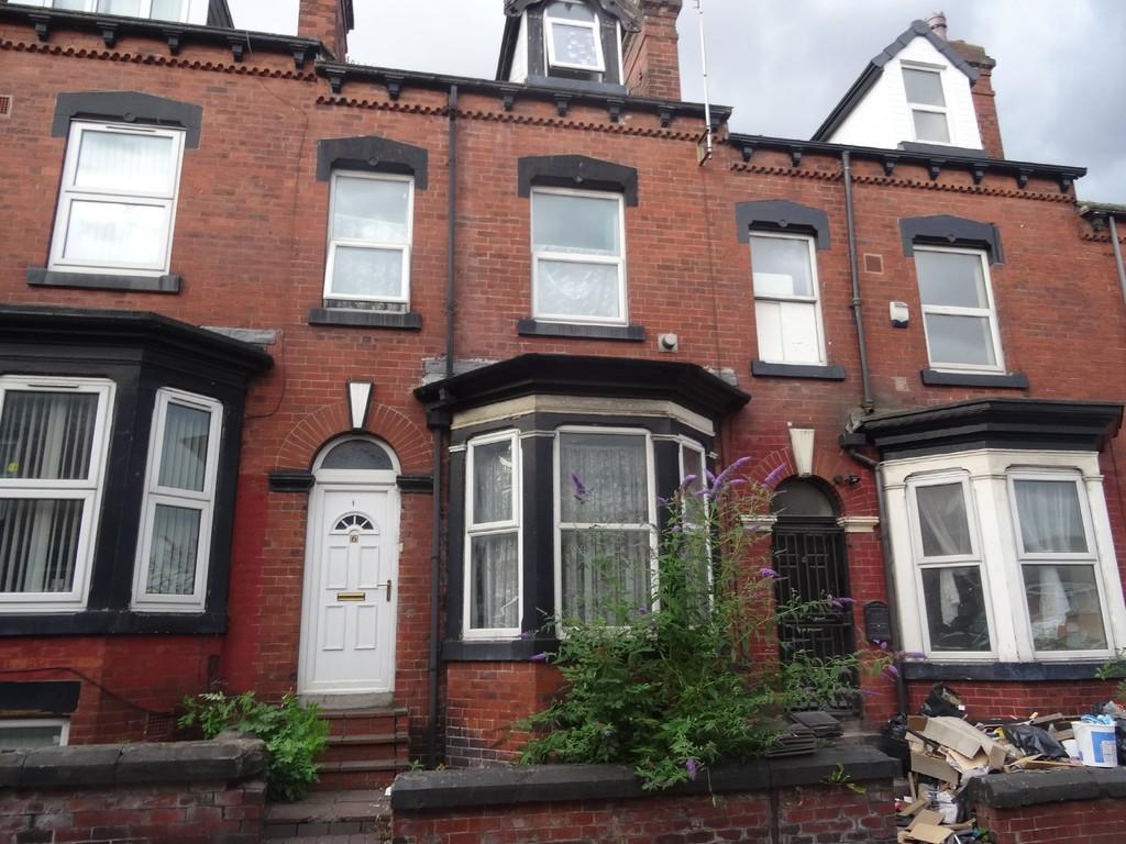 Lascelles Terrace, Leeds, LS8 5PN