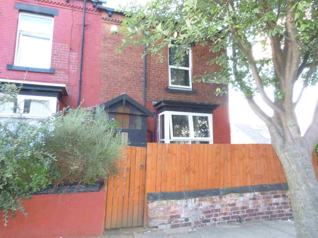 Athlone Terrace, Armley, LS12 1UA