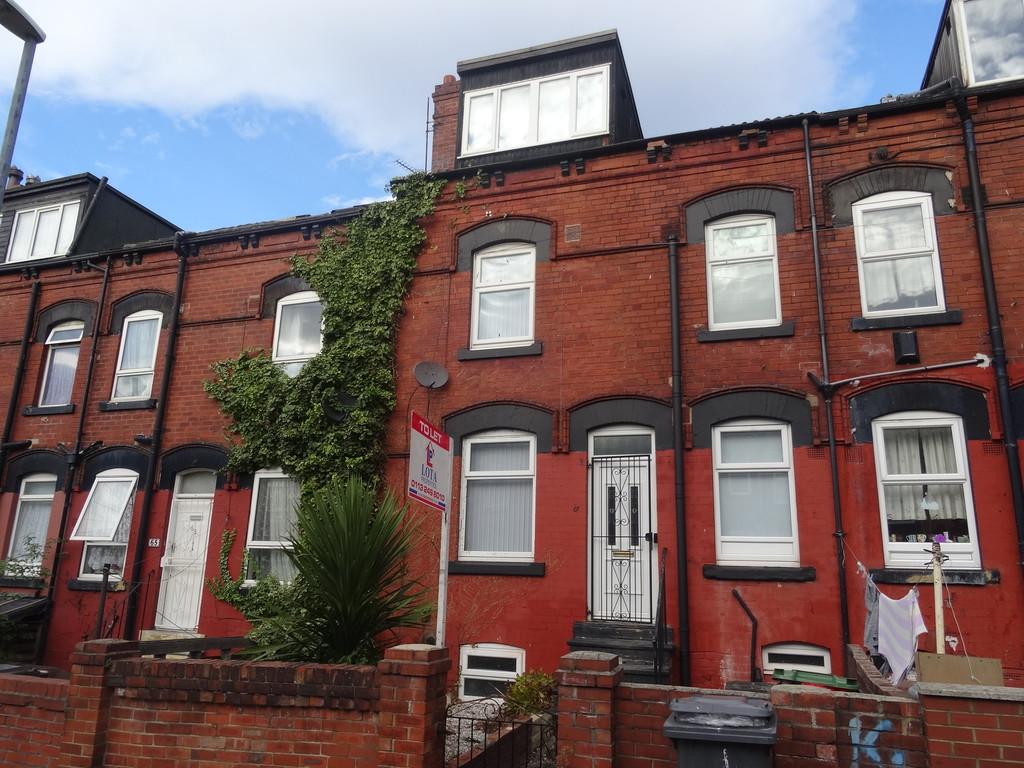 Bayswater Place, Leeds, LS8 5LS