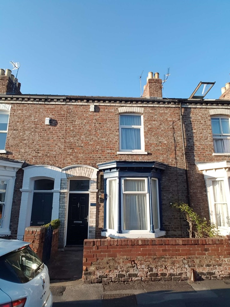 Student housing on Stanley Street, Haxby Road - image 11