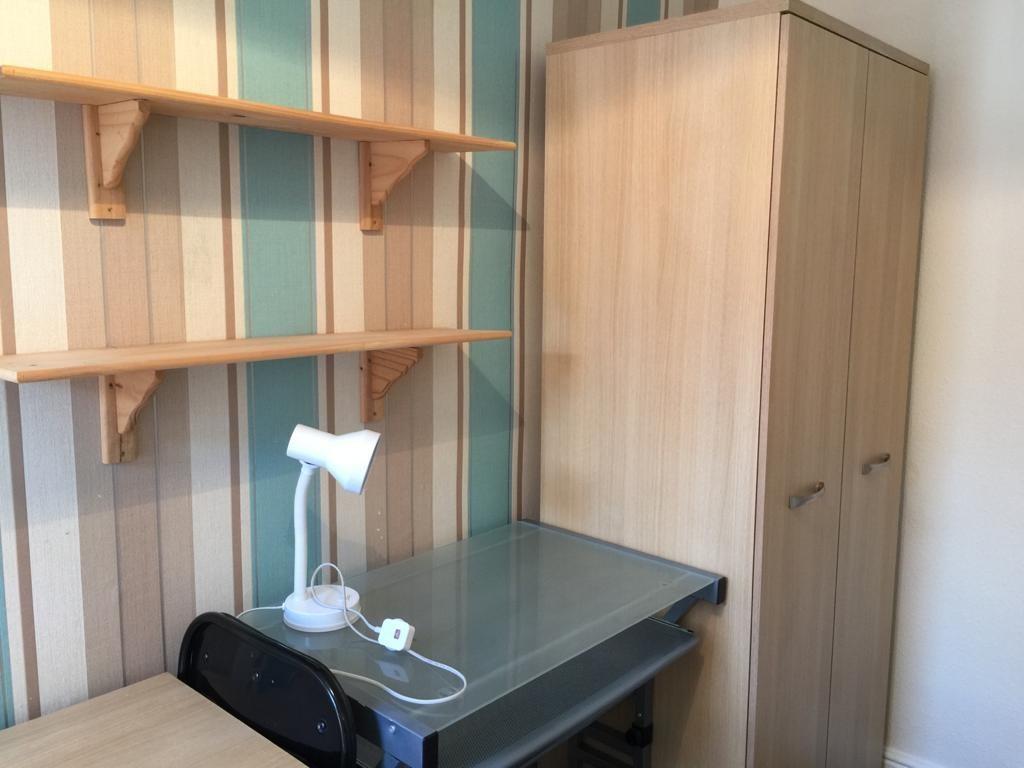 Student accommodation on Wellington Street, Heslington Road - image 04