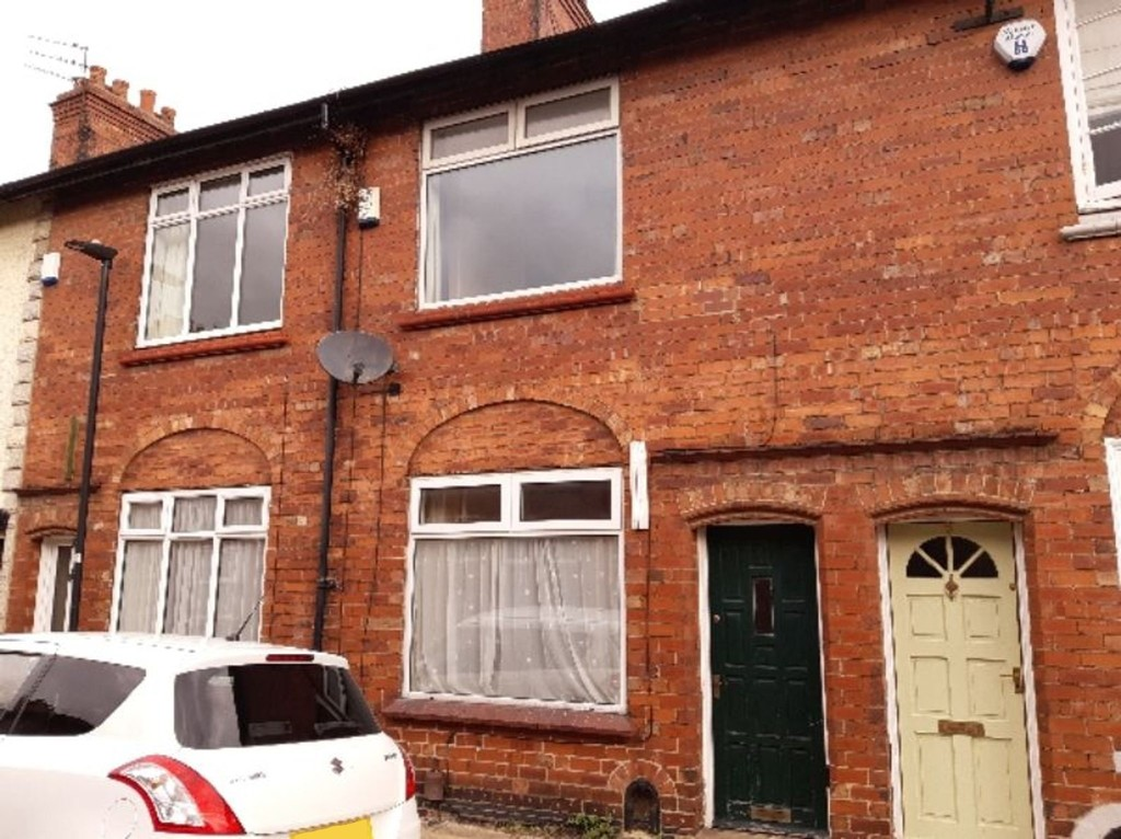 Student accommodation on Rose Street, Haxby Road - image 02