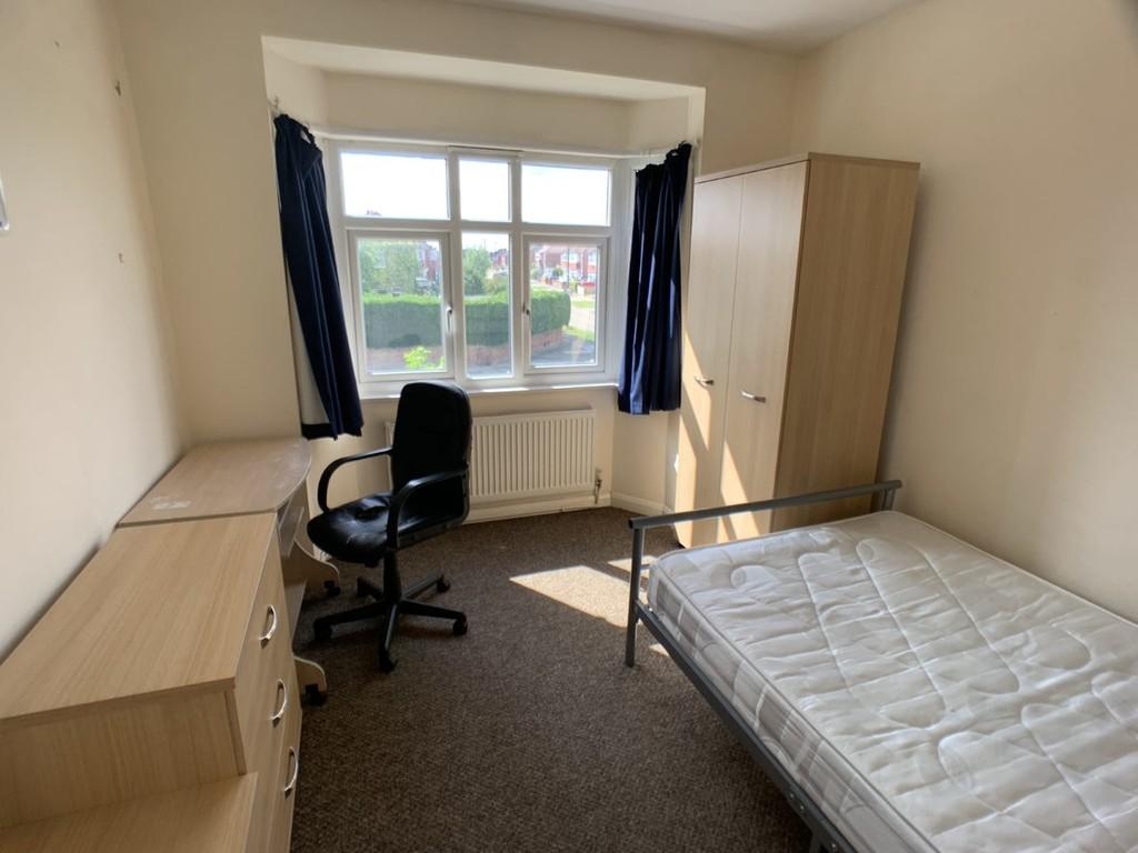 Student house on Bad Bargain Lane, Tang Hall - image 08