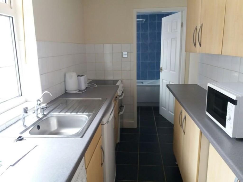 Student accommodation on Newborough Street, Burton Stone Lane - image 02