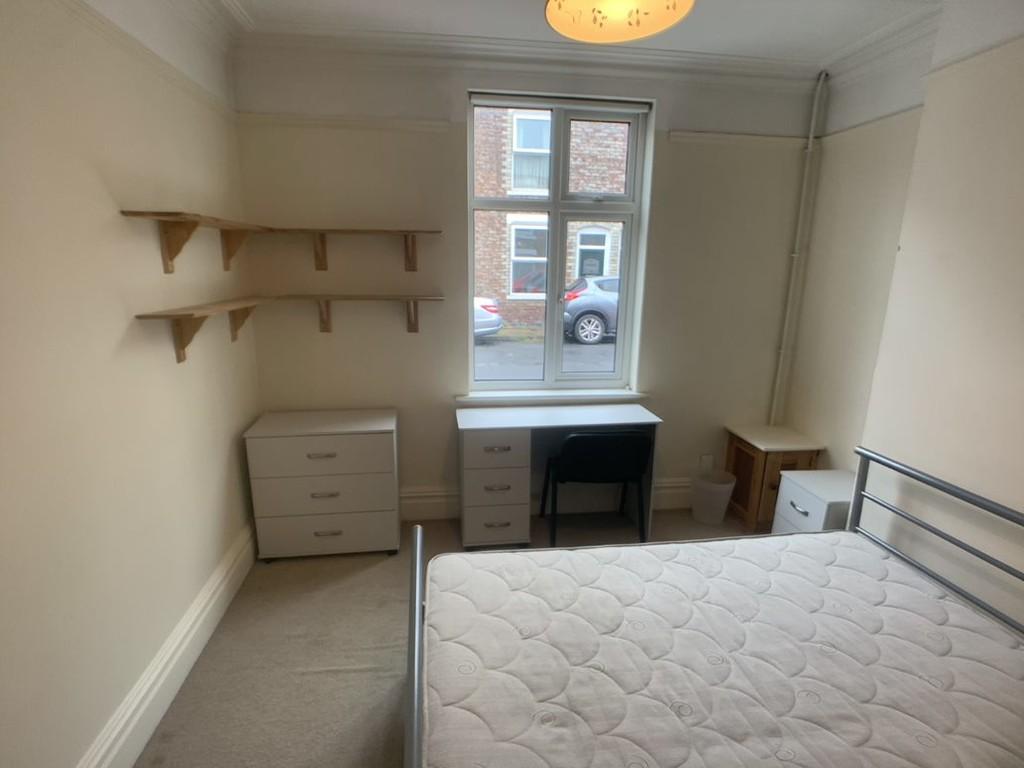 Student accommodation on Upper Newborough Street, Burton Stone Lane - image 02