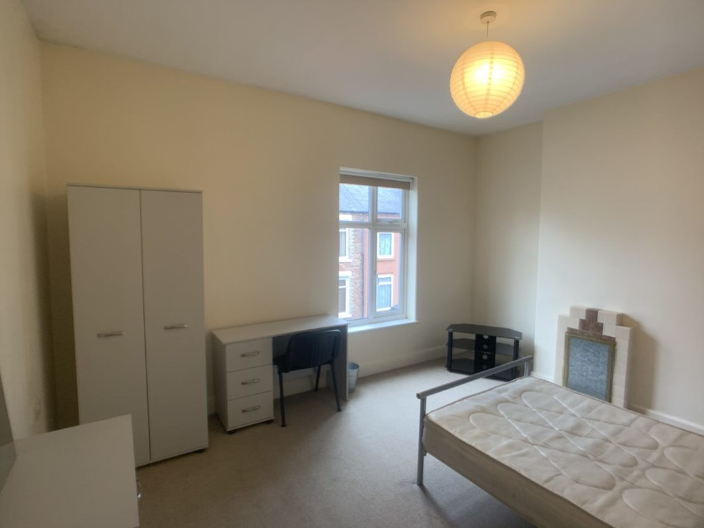 Student accommodation on Upper Newborough Street, Burton Stone Lane - image 04