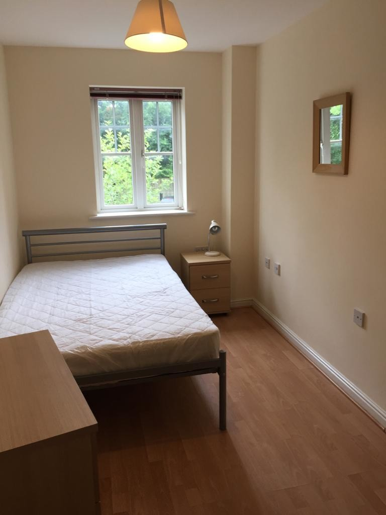Student housing on Redbarn Drive, Osbaldwick - image 05