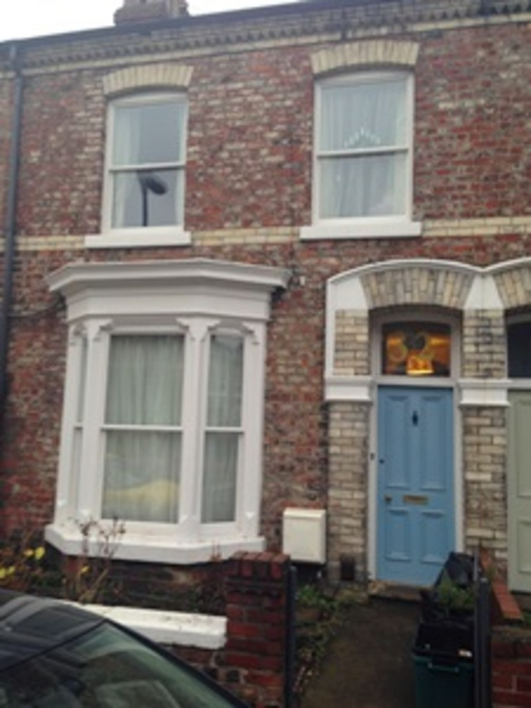 Student housing on Vyner Street, Haxby Road - image 20