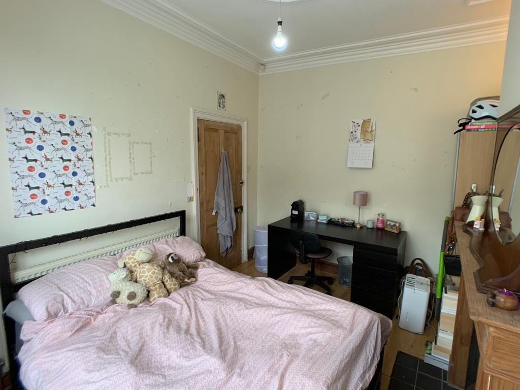 Student house on Nunthorpe Road, South Bank - image 08