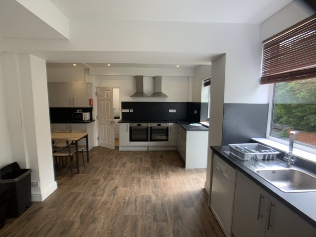Student property on Millfield Lane, Hull Road - image 01