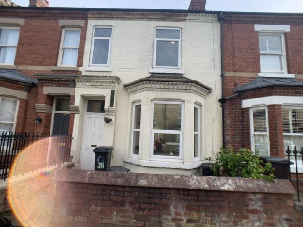 Student accommodation on Markham Street, Haxby Road - image 02
