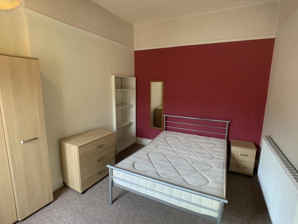 Student accommodation on Markham Street, Haxby Road - image 04
