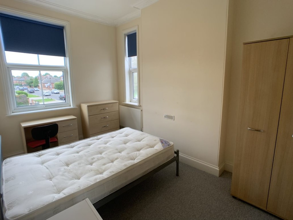 Student housing on Heworth Village - image 05