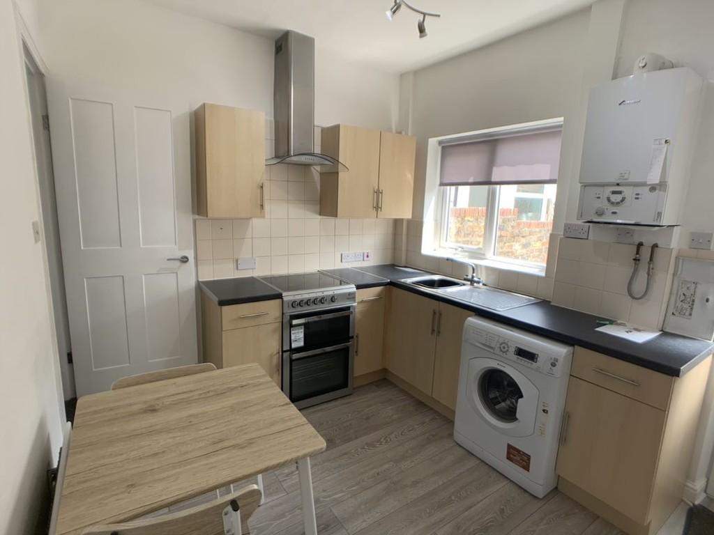 Student property on Upper Newborough Street, Burton Stone Lane - image 01