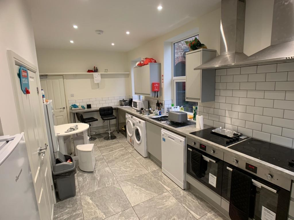 Student accommodation on Mill Lane, Heworth - image 02