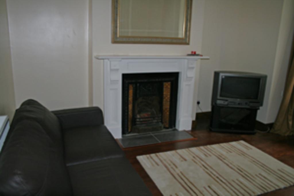 Student accommodation on Grosvenor Terrace, Bootham - image 02