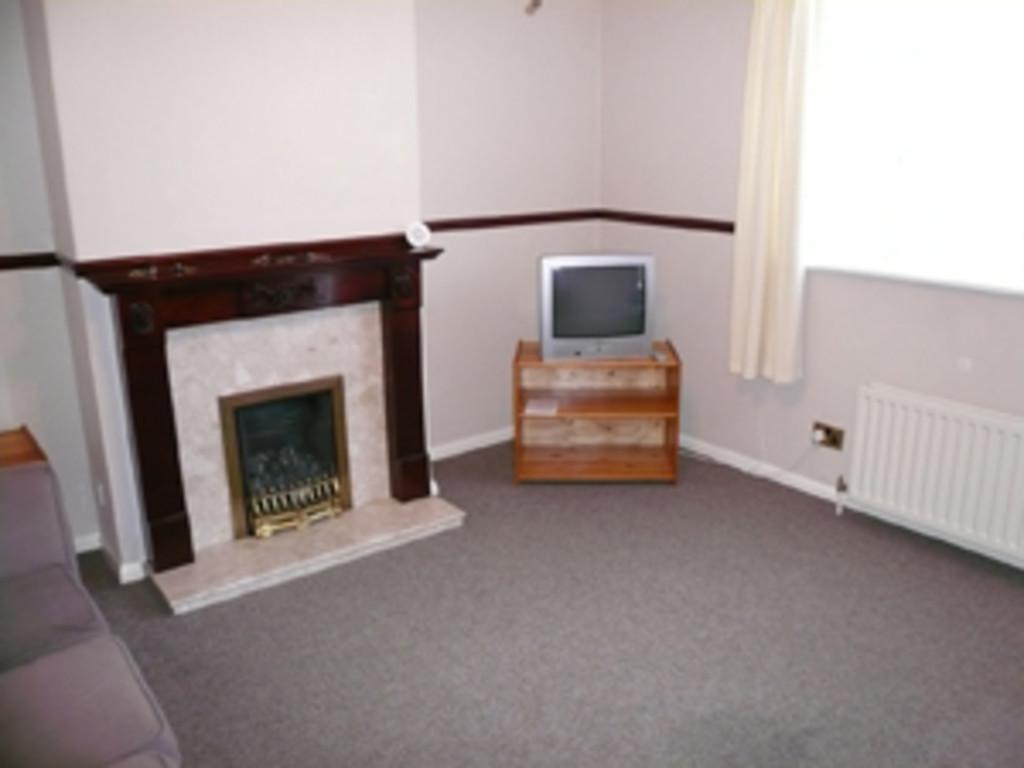 Student accommodation on Cromer Street, Burton Stone Lane - image 02