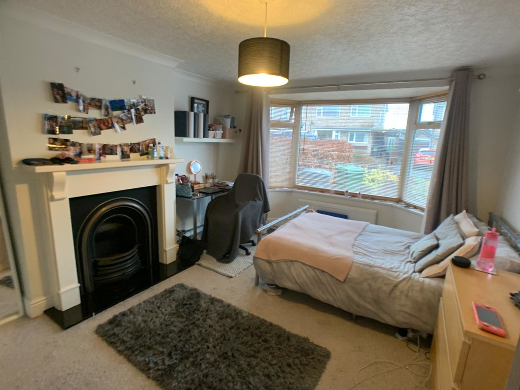 Student accommodation on Brentwood Crescent, Badger Hill - image 04