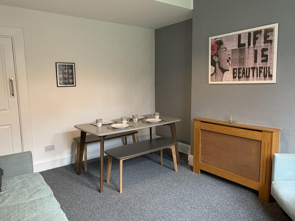 Student accommodation on Tang Hall Lane, York - image 02