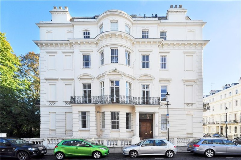 Stanley Gardens,  Notting Hill,  W11