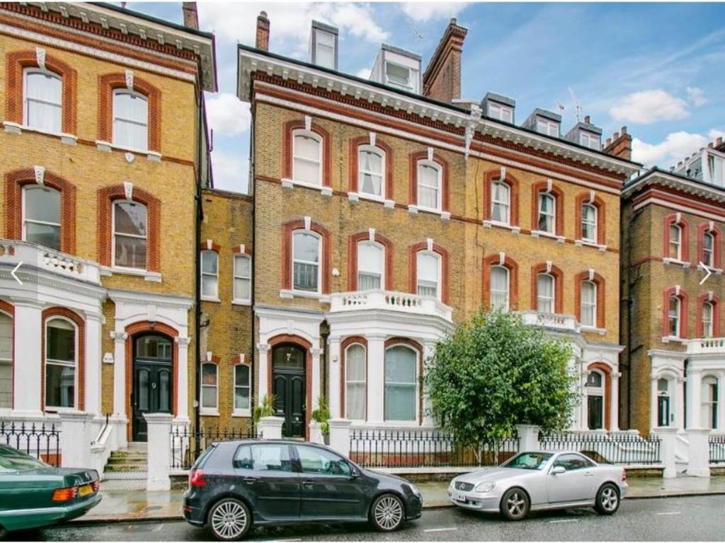 Roland Gardens,  South Kensington,  SW7
