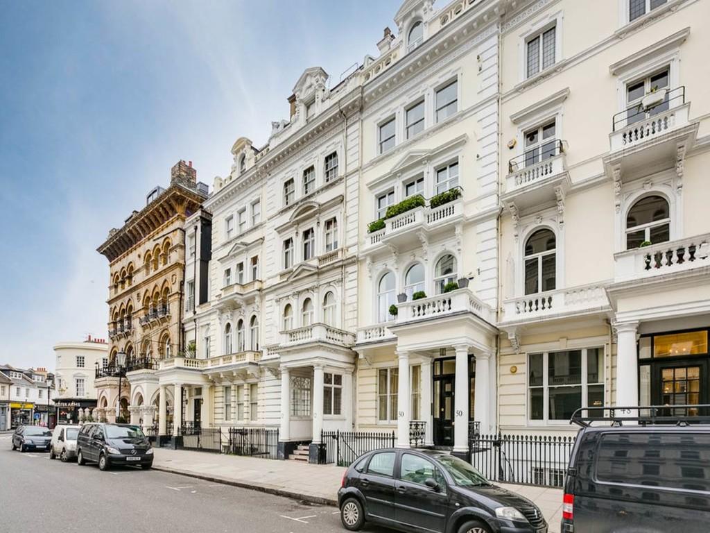 Queen's Gate Terrace,  South Kensington,  SW7