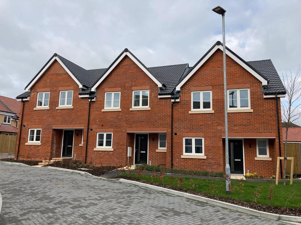 Corden Place,  Brookfields,  Pulborough,  West Sussex  RH20